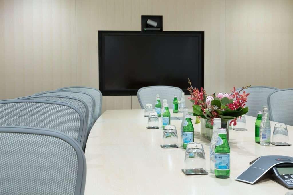 Perth meeting room