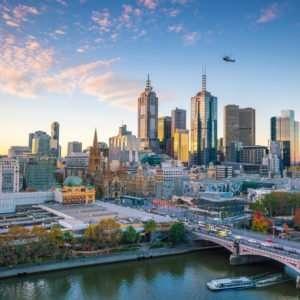 Melbourne Virtual office reception